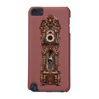 Funda Para iPod Touch 5G Reloj de pie