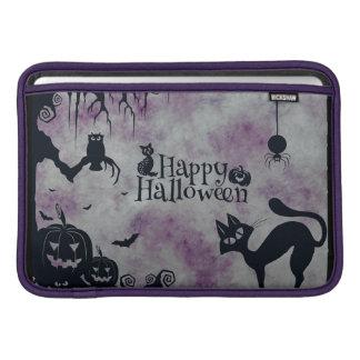 Funda Para MacBook Air Feliz Halloween