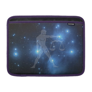 Funda Para MacBook Air Libra transparente