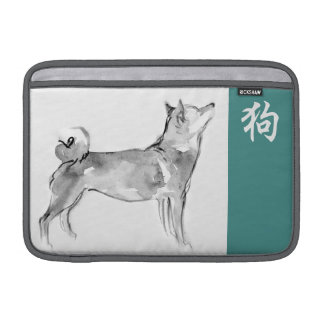 Funda Para MacBook Air Manga china 1 del zodiaco del símbolo del Año