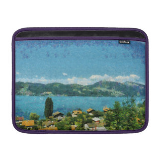 Funda Para MacBook Air Orilla del lago