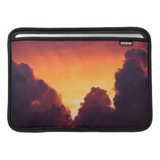 Funda Para MacBook Air w en tiempo