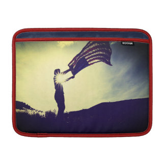 Funda Para MacBook Caja de encargo del aire de MacBook