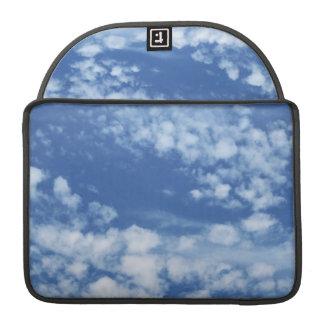 Funda Para MacBook Cielo nublado