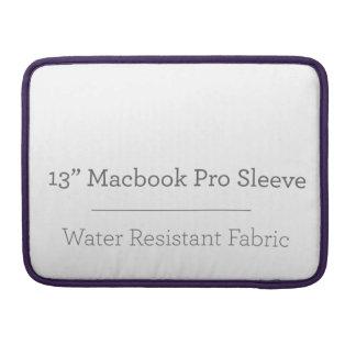 Funda Para MacBook Favorable manga del personalizado el 13in Macbook