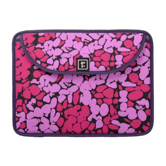 Funda Para MacBook modelo rosado