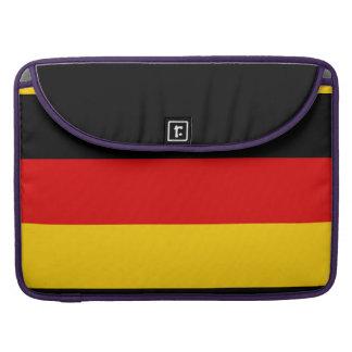 Funda Para MacBook Pro Bandera nacional de Alemania