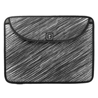 """Funda Para MacBook Pro Bosquejo Macbook favorable 15"""" del rasguño N caja"""