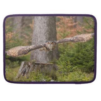 Funda Para MacBook Pro Búho de Eagle