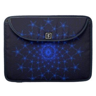 Funda Para MacBook Pro Cristo de arrodillamiento con las estrellas