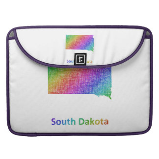 Funda Para MacBook Pro Dakota del Sur