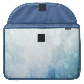 Funda Para MacBook Pro Descensos del cielo