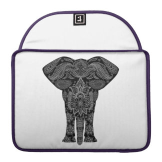 Funda Para MacBook Pro Elefante