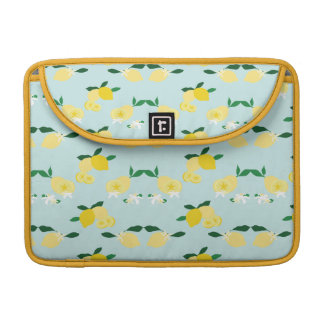 Funda Para MacBook Pro Limonada