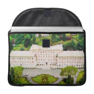 Funda Para MacBook Pro Pintura de Vatican
