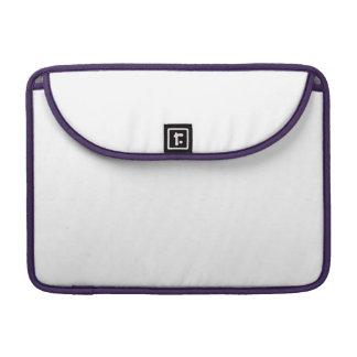 Funda Para MacBook Pro Sleeve 13in Macbook Pro Personalizado