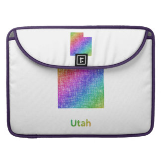 Funda Para MacBook Pro Utah
