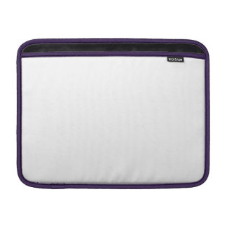 Funda Para MacBook Sleeve 13in Macbook Air Peronalizable