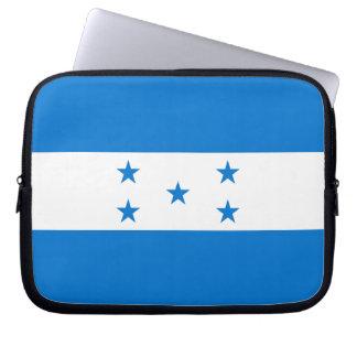 Funda Para Ordenador Bandera de Honduras