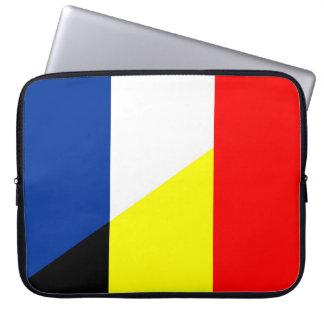 Funda Para Ordenador bandera del símbolo del país de la bandera de