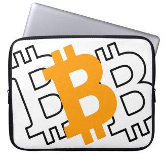 Funda Para Ordenador Bitcoin - moneda virtual para una era digital