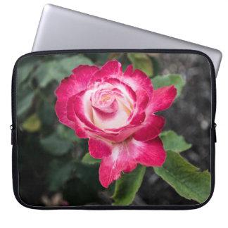 Funda Para Ordenador Caja del ordenador portátil del rosa rosado y