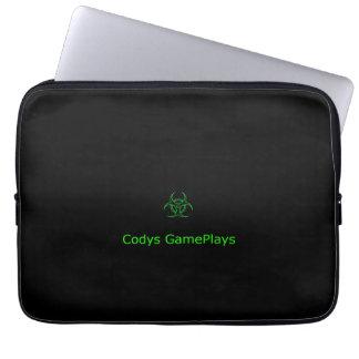 Funda Para Ordenador Caja/manga del ordenador portátil de Codys