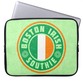 Funda Para Ordenador Cubierta irlandesa del ordenador portátil de