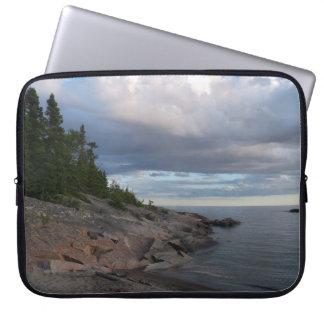 Funda Para Ordenador El lago Superior