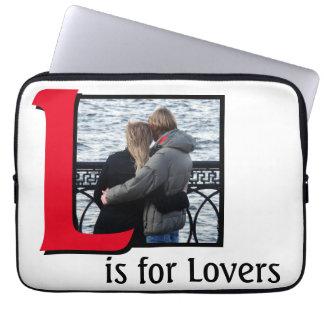 Funda Para Ordenador L para los amantes