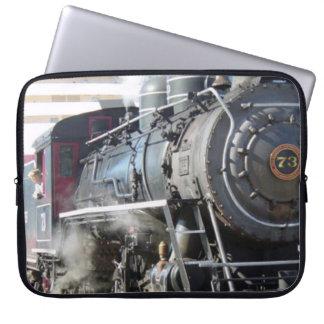 Funda Para Ordenador Manga de la tableta del motor de vapor del