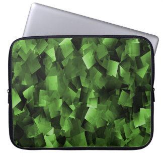 Funda Para Ordenador Neblina verde…