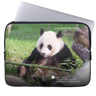Funda Para Ordenador Panda gigante Mei Xiang