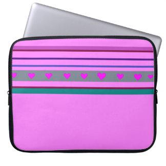 Funda Para Ordenador Pink