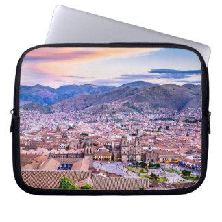 Funda Para Ordenador Pulgada Cusco de la manga 10 del ordenador