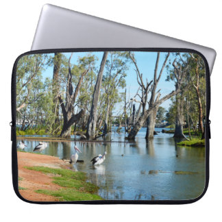 Funda Para Ordenador Sur de Australia de Berri Riverland del oasis del