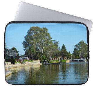 Funda Para Ordenador Sur de Australia de Murray Renmark del río,