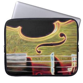 Funda Para Ordenador ¿Violín, viola, violoncelo?