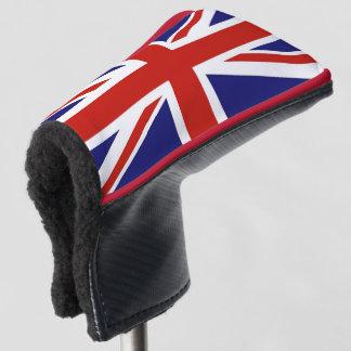 Funda Para Palo De Golf Bandera británica