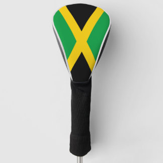 Funda Para Palo De Golf Bandera de Jamaica