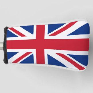 Funda Para Palo De Golf Bandera real BRITÁNICA de Gran Bretaña Union Jack