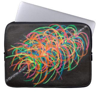 Funda Para Portátil Bolso pesado del ordenador portátil de las