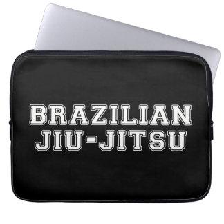 Funda Para Portátil Brasilen@o Jiu Jitsu