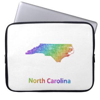 Funda Para Portátil Carolina del Norte