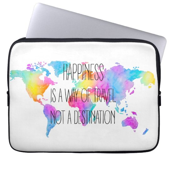 Funda Para Portátil Colorful Happiness