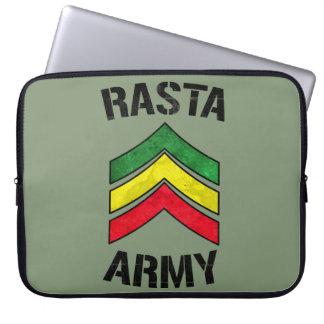 Funda Para Portátil Ejército de Rasta