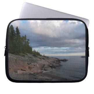 Funda Para Portátil El lago Superior
