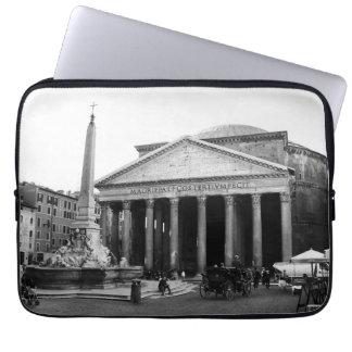 Funda Para Portátil El panteón en Roma, Italia