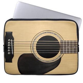 Funda Para Portátil Guitarra
