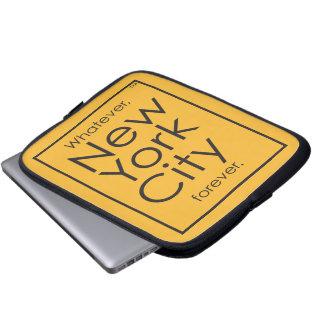 Funda Para Portátil Lo que, New York City para siempre
